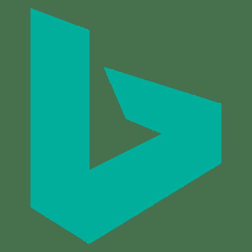 Direct Target Online Marketing Bing Logo Icon PNG