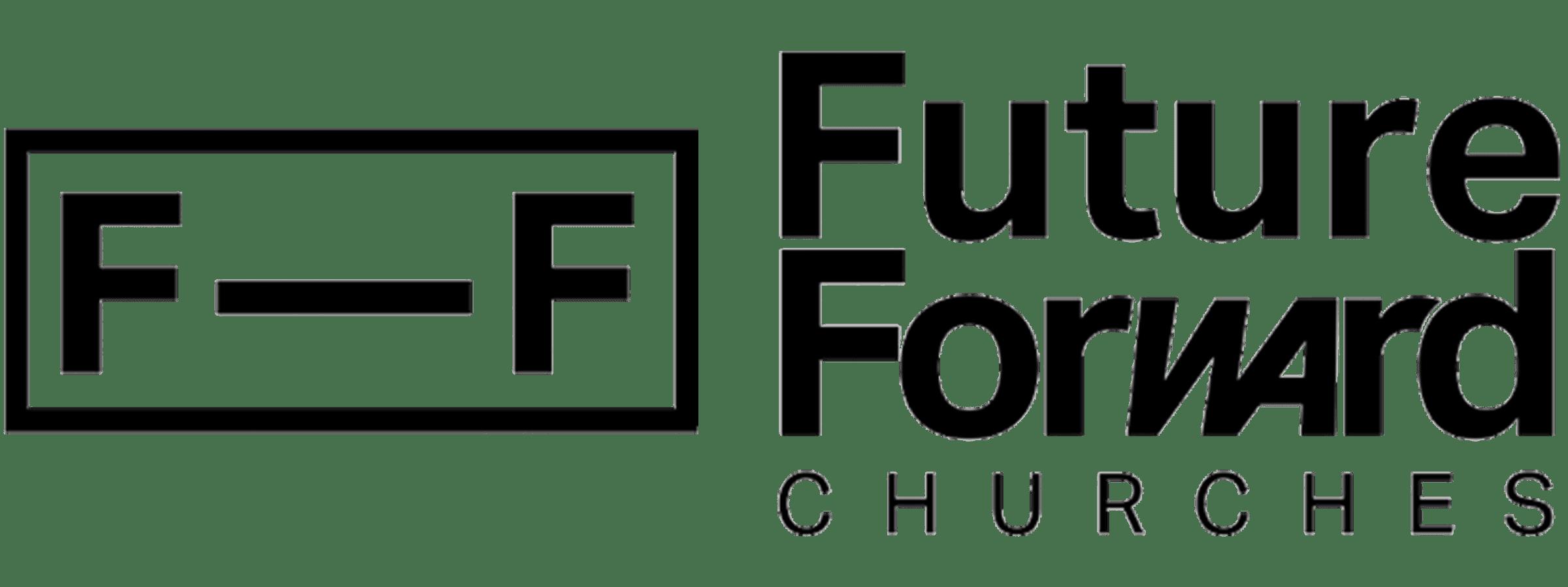 Future Forward Churches Logo