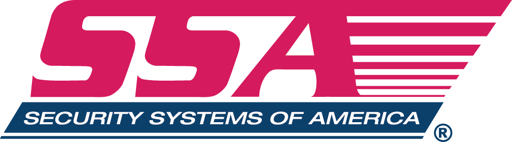 Security Systems of America Logo PNG
